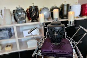 Kremacja Śląsk