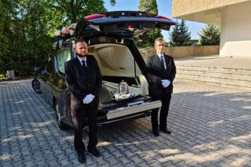 Kremacja Piekary Sląskie