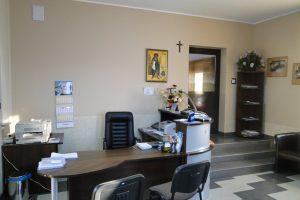 Biuro w Bytomiu