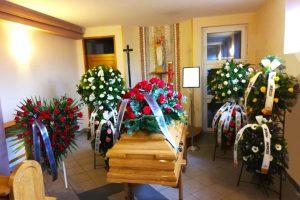 kaplice pogrzebowe