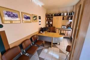 Biuro w Radzionkowie